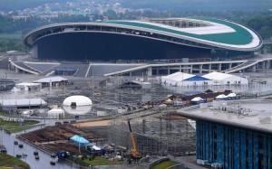 Минспорт Татарстана: Казань подала заявку на проведение финала Кубка России по футболу