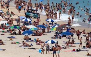 Количество иностранных туристов в мире за 2015 год стало рекордным