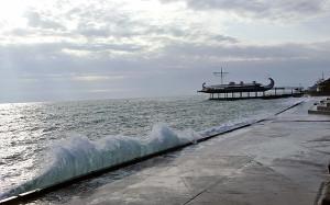 Ростуризм предложил сделать туристический сезон в Крыму круглогодичным