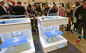 Создан 3D-принтер для печати костей и мышц