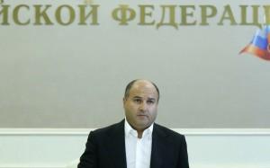 Георгий Беджамов лишен членства в Ассоциации гольфа России за неуплату взносов