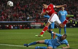 Россия позволила оторваться конкурентам по таблице коэффициентов УЕФА