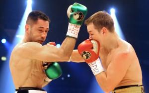 Боксер Федор Чудинов: Феликсу Штурму должно быть стыдно за сомнительную победу