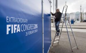 Футбольные конфедерации окончательно решат, кого они поддержат на выборах президента ФИФА