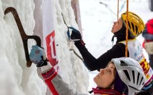 В Дагестане определят лучших восходителей на замерзшие водопады