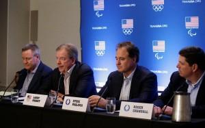 Спортсмены из США откажутся от участия в ОИ-2016