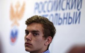 Вратарь «Спартака» Митрюшкин официально стал игроком «Сьона»