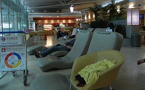 В аэропорту Сеула открыт культурный центр для транзитных пассажиров