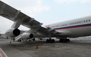 Новый российский «самолет судного дня» создадут на базе Ил-96