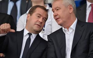 Медведев поручил построить в Москве больше технопарков