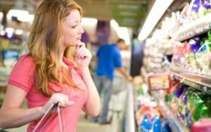 Что необходимо знать при походе за продуктами