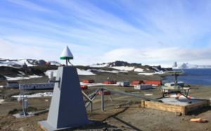 Россия строит станцию ГЛОНАСС в Никарагуа