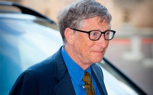 Билл Гейтс: Роботы получат зрение человека