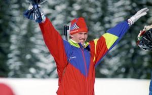 Победитель ОИ-1992 по биатлону Редькин покидает пост главы Департамента спорта ХМАО