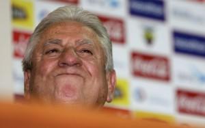 Луис Чирибога покинул пост президента Федерации футбола Эквадора