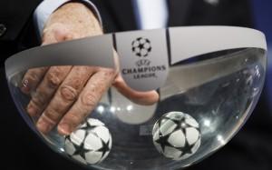 Жеребьевки футбольных Лиги чемпионов и Лиги Европы пройдут в швейцарском Ньоне
