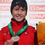 Легкоатлеты Фазлетдинова и Минжулин подозреваются в применении мельдония