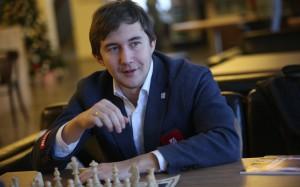 Карякин заявил, что как крымчанин рад представлять Россию в матче за шахматную корону