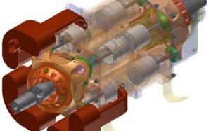 Компания из Черноголовки разработала водородный двигатель