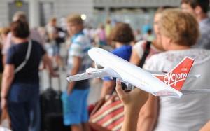 Льготные авиабилеты в Крым могут достаться не всем