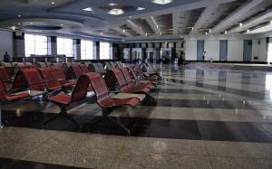 Иностранные эксперты удовлетворены уровнем безопасности в аэропортах Египта