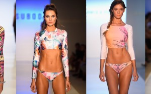 Пляжная мода для женщин