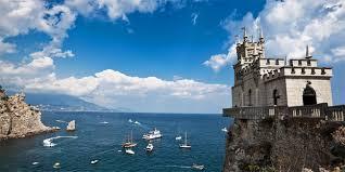 Крым и его достопримечательности