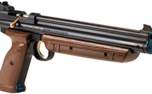 Мощные пневматические винтовки Crosman.