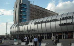 Российские эксперты проверяют аэропорты Египта на безопасность