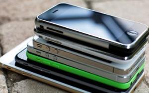«Серые» iPhone SE провалились в России