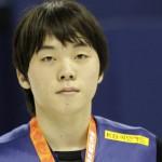 Бывший чемпион мира по шорт-треку Но Джин Кью скончался от рака