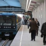 Пассажиры московского метро получат туристические карты столицы к ЧМ по хоккею