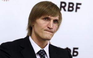 Кириленко: РФБ продолжит переговоры с FIBA, чтобы избежать дисквалификации