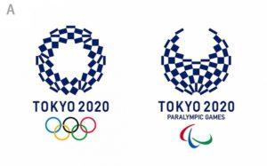 Власти Японии выбрали новую эмблему летних Олимпийских игр 2020 года