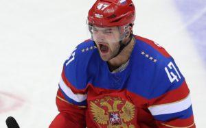 Третьяк: неявка Радулова в сборную РФ не связана с невызовом Ковальчука
