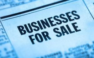 Готовый бизнес и его продажа