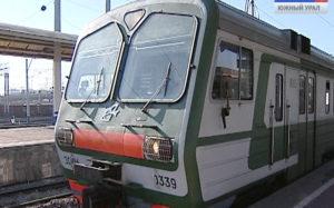 Между Екатеринбургом и Челябинском появится экспресс-электричка