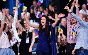 Украина проведет дешевое «Евровидение»