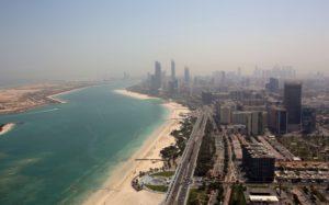 На фоне экономического кризиса в столице ОАЭ введен новый налог на аренду недвижимости