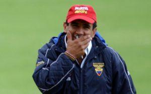 Бывший чиновник Федерации футбола Эквадора осужден на год за коррупцию  Подробнее на ТАСС: http://tass.ru/sport/3256443