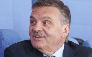 Фазель переизбран президентом IIHF на шестой срок