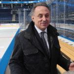 Мутко: ЧМ по хоккею 2016 года в России задал высокий стандарт организации