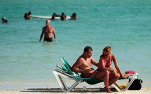 На курортах Болгарии снизят уровень шума ради семей с детьми