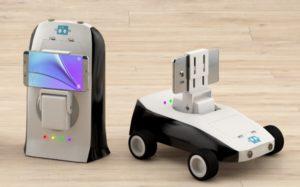 В российской школе вести уроки будет робот