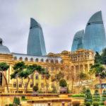 Париж, Баку и Рио - в первой тройке популярных городов спортивного лета 2016 года