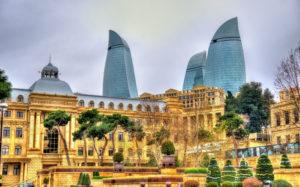 Париж, Баку и Рио — в первой тройке популярных городов спортивного лета 2016 года