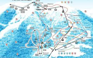 В Сочи туристов просят регистрировать каждый поход в горы