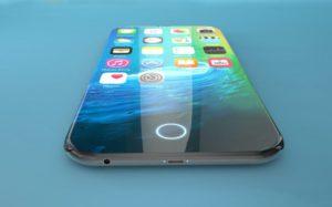 iPhone 7 получит дисплей «от края до края»