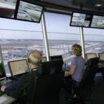 Во Франции - очередная забастовка авиадиспетчеров