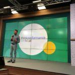 Ключевые темы конференции Google Think Performance